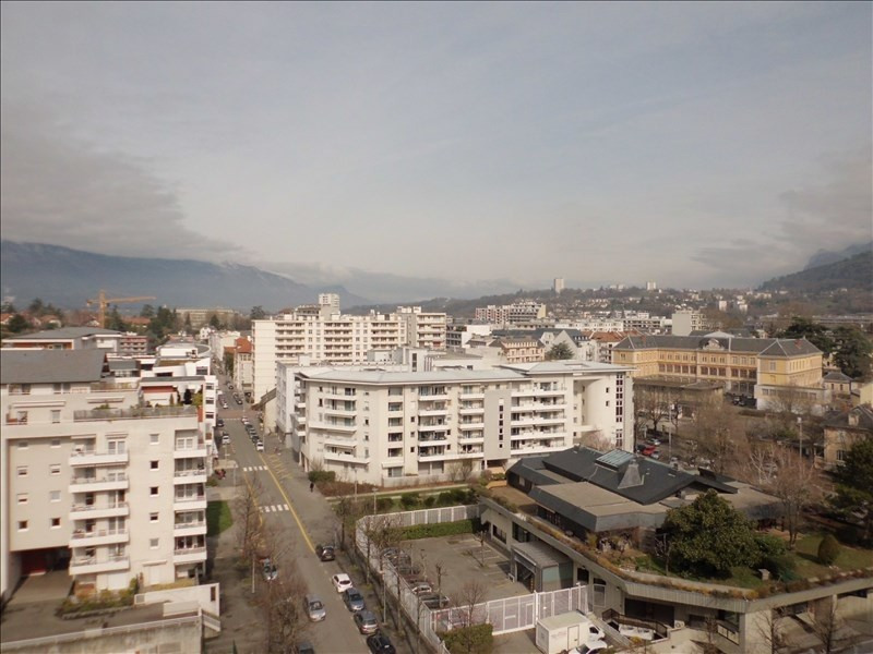 Rental apartment Chambery 562€ CC - Picture 10
