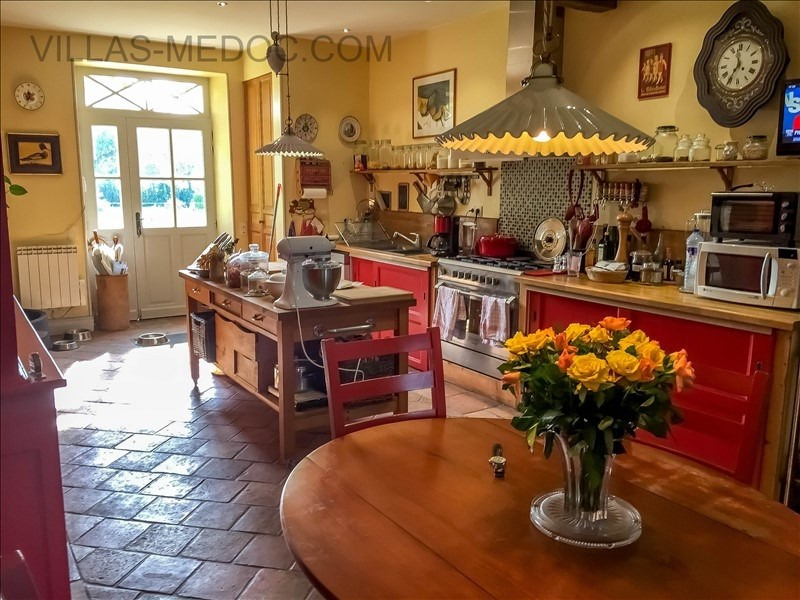Vente maison / villa Ordonnac 398 000€ - Photo 7
