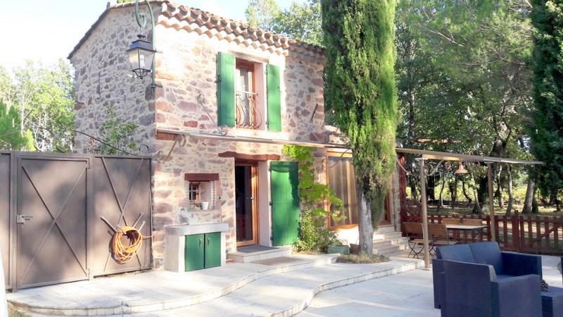 Verkauf von luxusobjekt haus Bagnols-en-forêt 884000€ - Fotografie 29