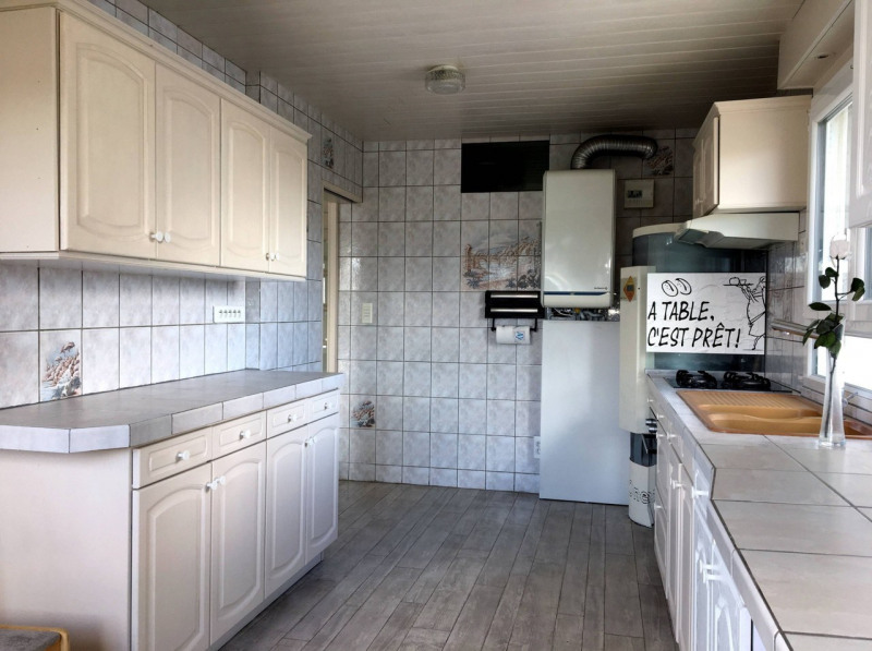 Venta  apartamento Annemasse 215000€ - Fotografía 2