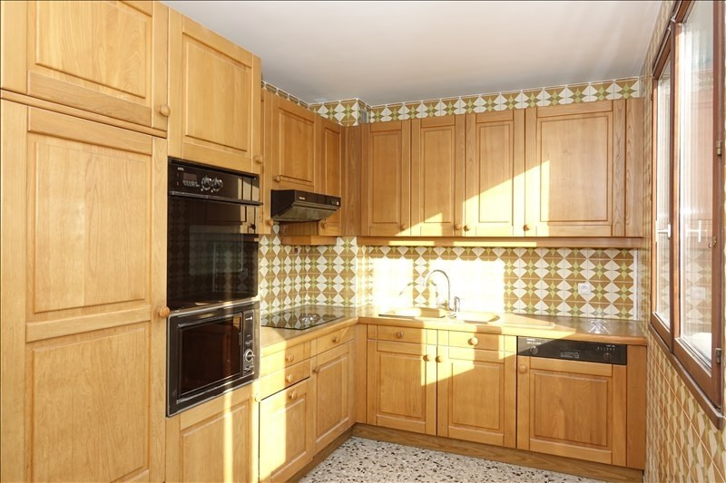 Sale apartment Antony 265 000€ - Picture 2