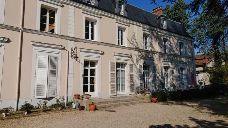 Produit d'investissement appartement Chartrettes 169000€ - Photo 11