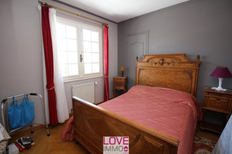 Vente maison / villa Les avenieres 215000€ - Photo 7
