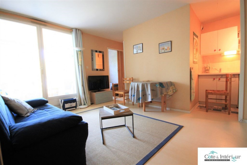 Sale apartment Les sables d'olonne 95 000€ - Picture 4