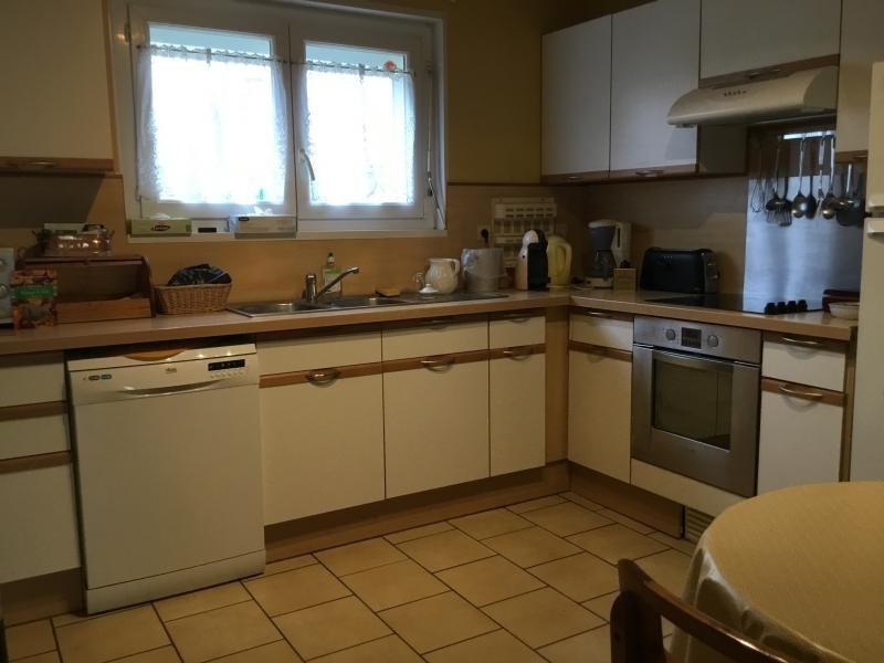 Vente maison / villa Achicourt 160000€ - Photo 3