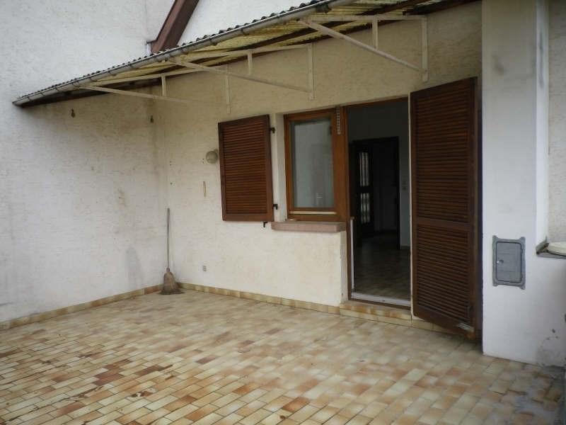 Rental apartment Gimbrett 575€ CC - Picture 6