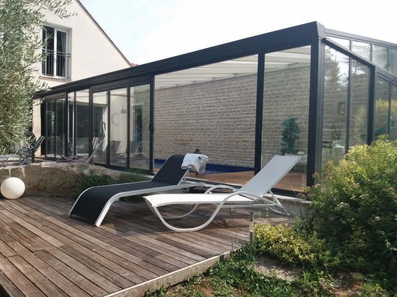 Vente maison / villa Veneux les sablons 750000€ - Photo 2