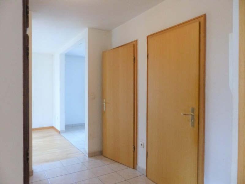 Vente appartement Haguenau 144000€ - Photo 3