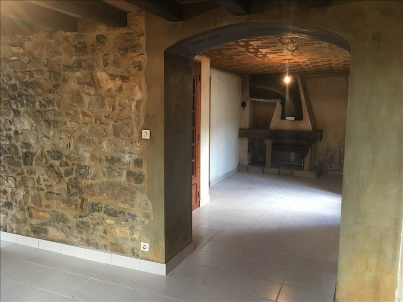 Vente maison / villa Yenne 119 000€ - Photo 2