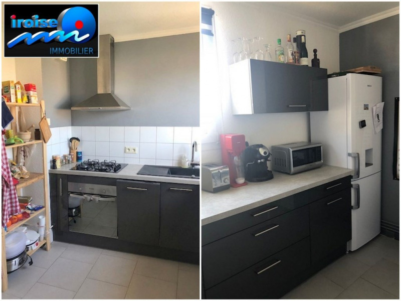 Location appartement Brest 545€ CC - Photo 3