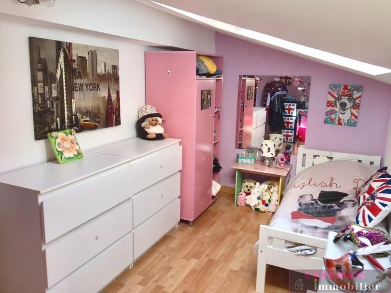 Venta  apartamento Caraman  centre 192000€ - Fotografía 7