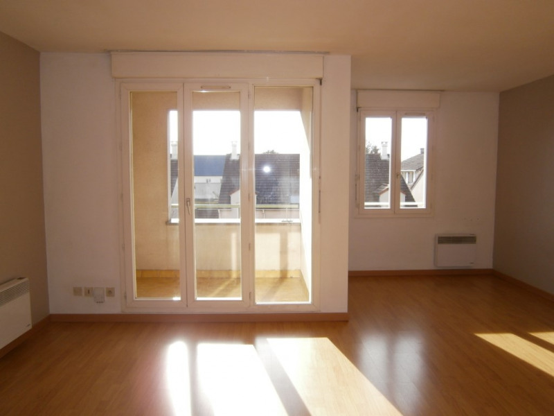 Sale apartment Guyancourt 236 500€ - Picture 1