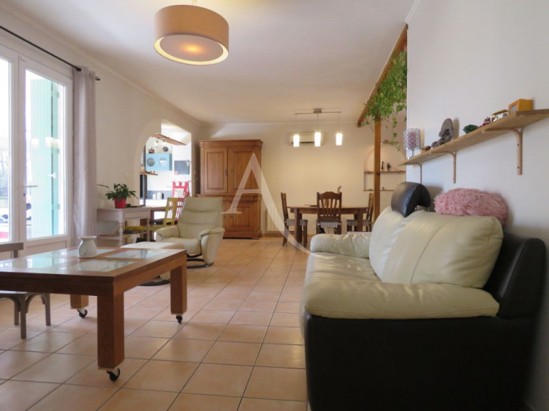 Vente maison / villa La salvetat saint gilles 379 000€ - Photo 3