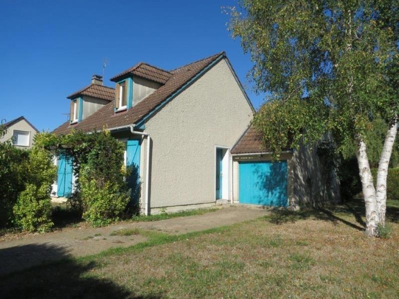 Vente maison / villa Maintenon 259000€ - Photo 1