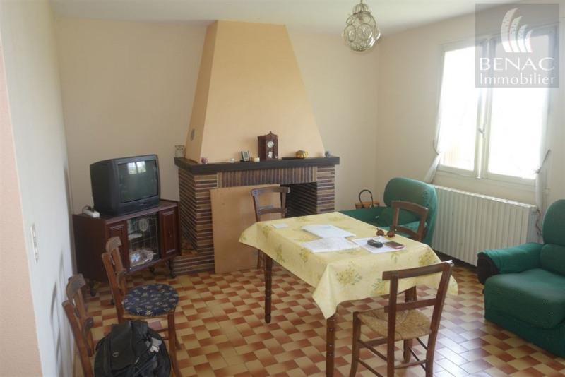 Vente maison / villa Briatexte 155000€ - Photo 2