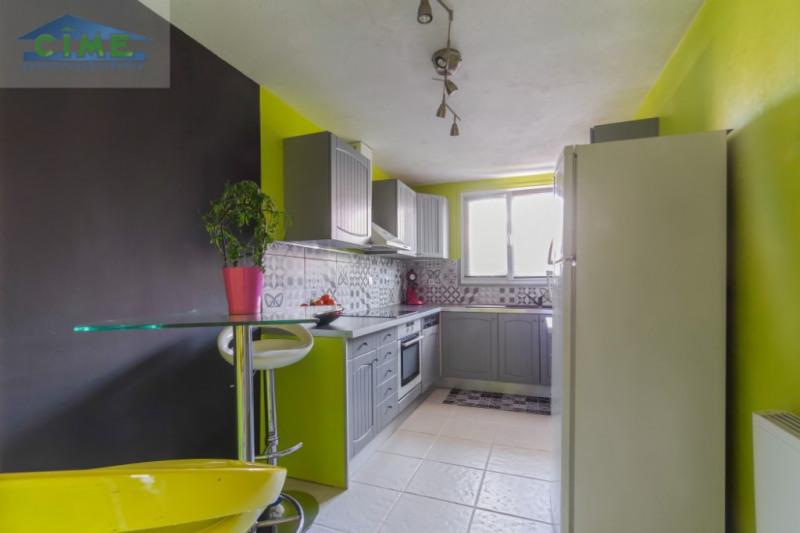 Venta  casa Longjumeau 419000€ - Fotografía 4