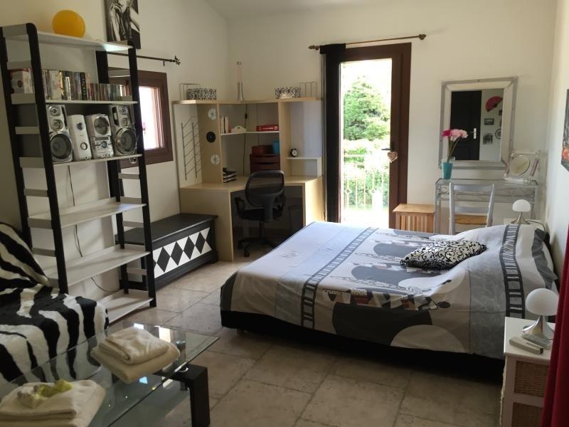 Vente de prestige maison / villa St remy de provence 1155000€ - Photo 8