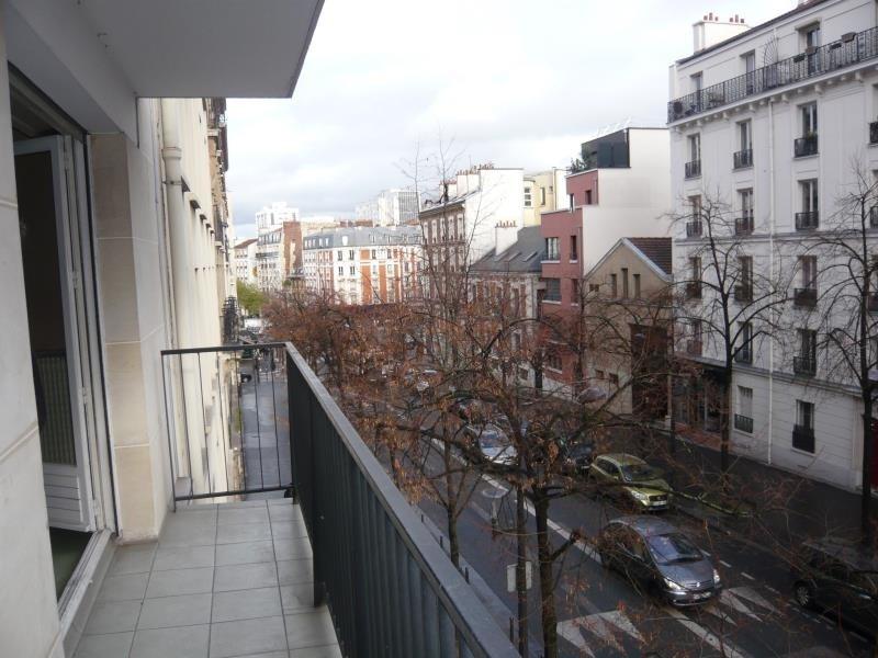Sale apartment Paris 14ème 850000€ - Picture 12
