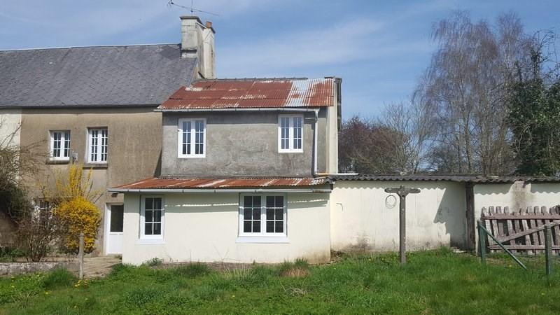 Vente maison / villa Baudre 97000€ - Photo 4