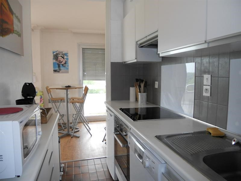 Location vacances appartement Le touquet 635€ - Photo 5