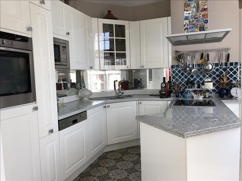 Sale house / villa Roeux 449350€ - Picture 5