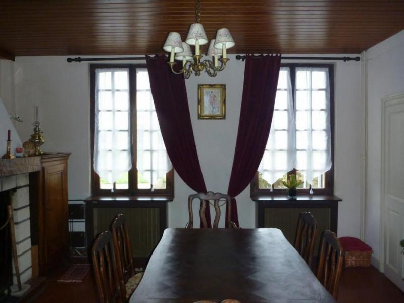 Vente de prestige maison / villa Lisieux 236250€ - Photo 3