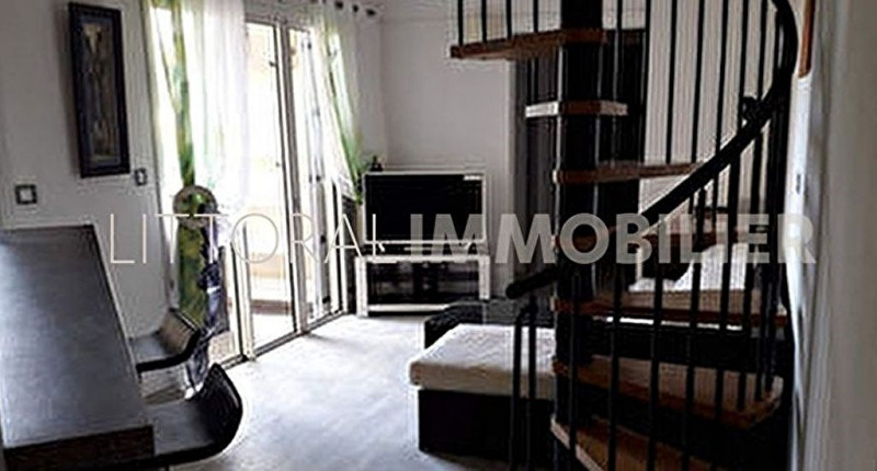 Alquiler  apartamento Saint gilles les bains 1200€ CC - Fotografía 1