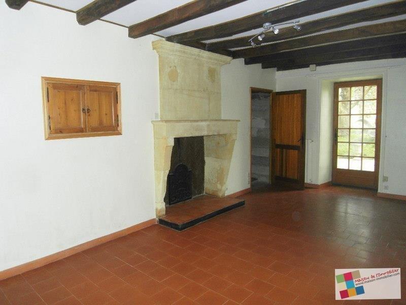 Location maison / villa Cherves richemont 670€ CC - Photo 4