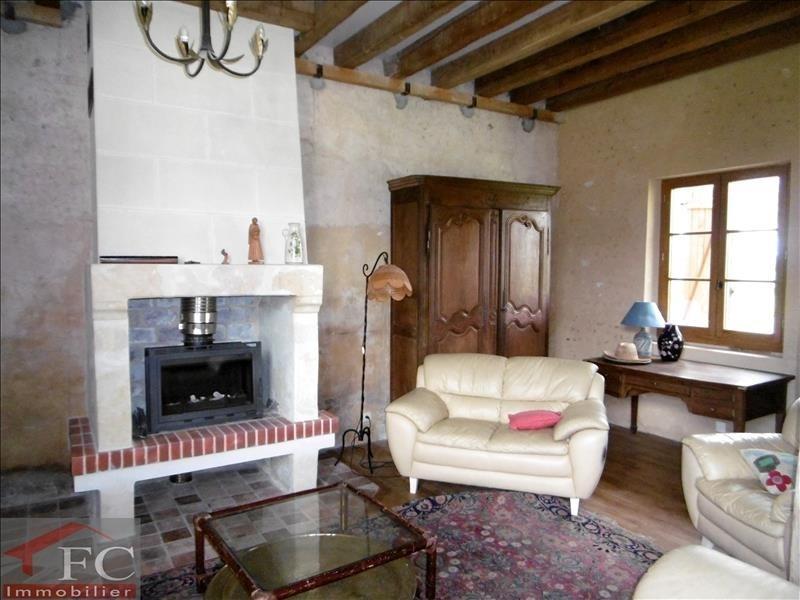 Vente maison / villa Montoire sur le loir 181000€ - Photo 3