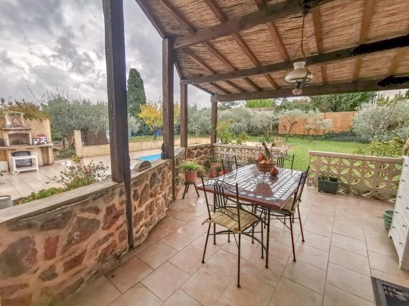 Sale house / villa St maximin la ste baume 381600€ - Picture 3
