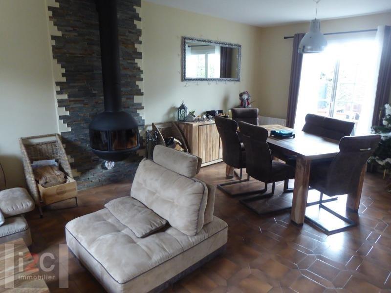 Sale house / villa Cessy 499000€ - Picture 2