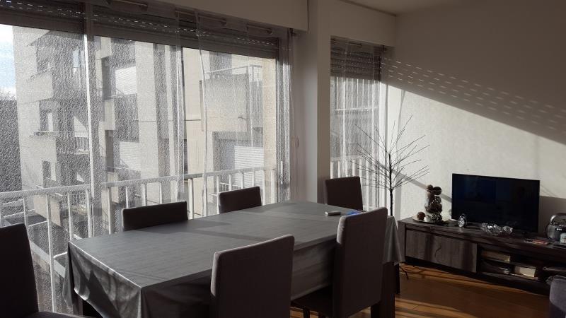 Rental apartment Dijon 570€ CC - Picture 4