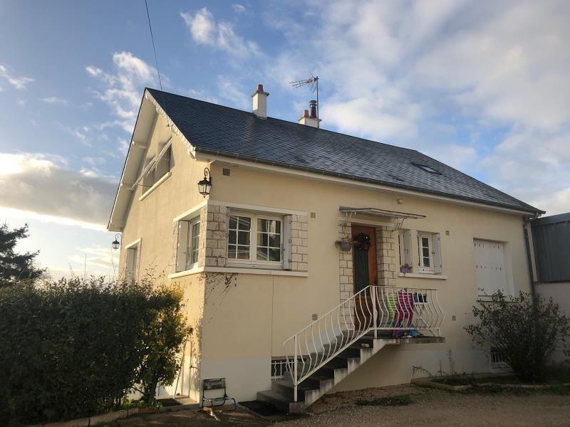Vente maison / villa Vineuil 222000€ - Photo 1