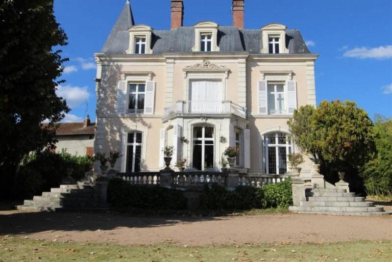 Vente de prestige maison / villa St victurnien 668000€ - Photo 1