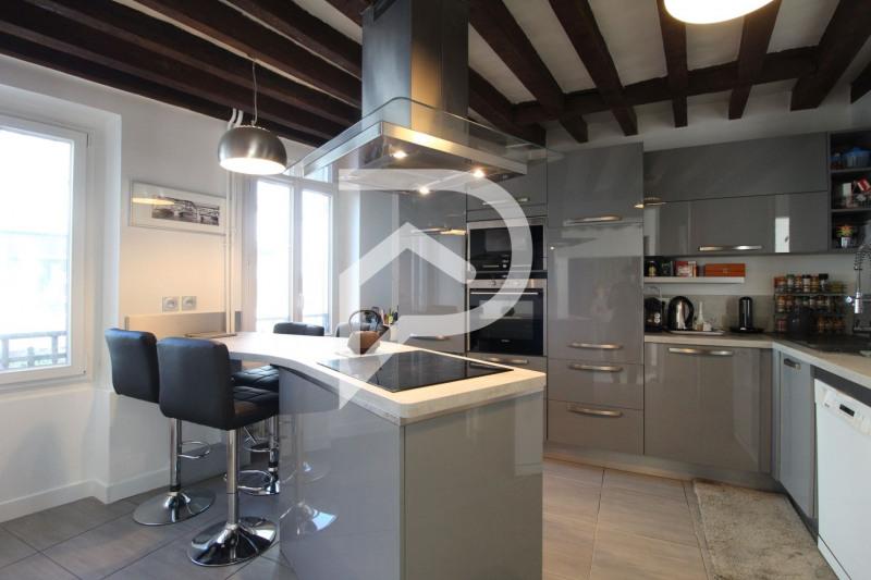 Sale house / villa Montlignon 420000€ - Picture 2