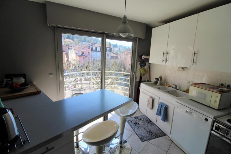 Locação apartamento Voiron 683€ CC - Fotografia 3