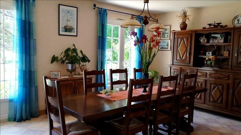 Vente maison / villa Gemozac 215250€ - Photo 3