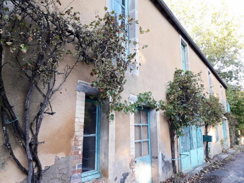Sale house / villa La bussiere sur ouche 160000€ - Picture 11