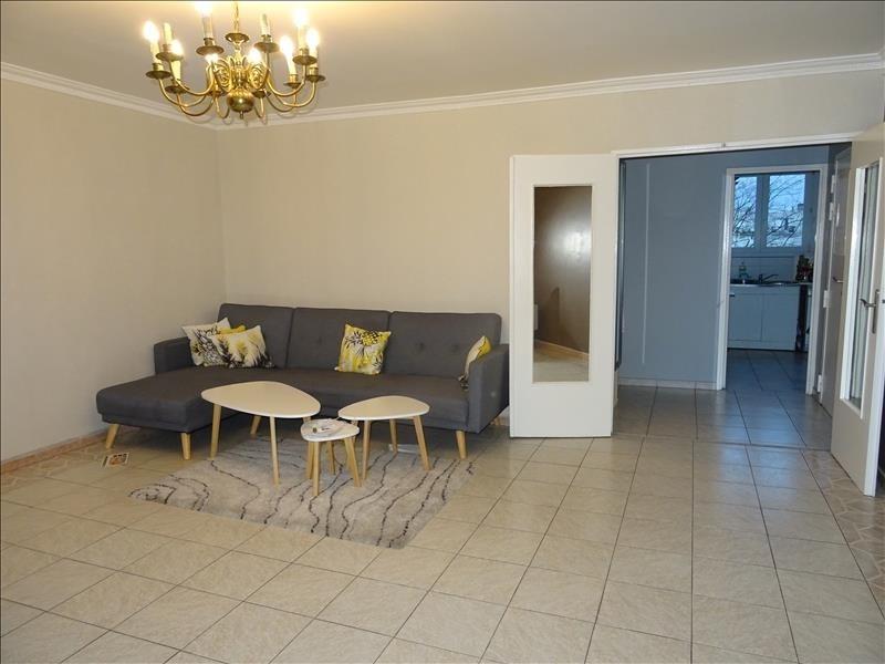 Vente appartement Garges les gonesse 140000€ - Photo 1