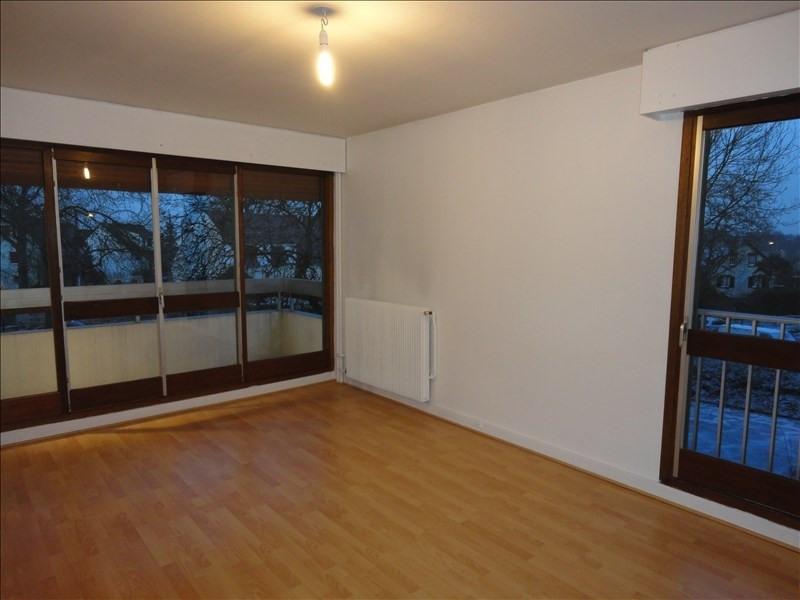 Location appartement Les ulis 784€ CC - Photo 3