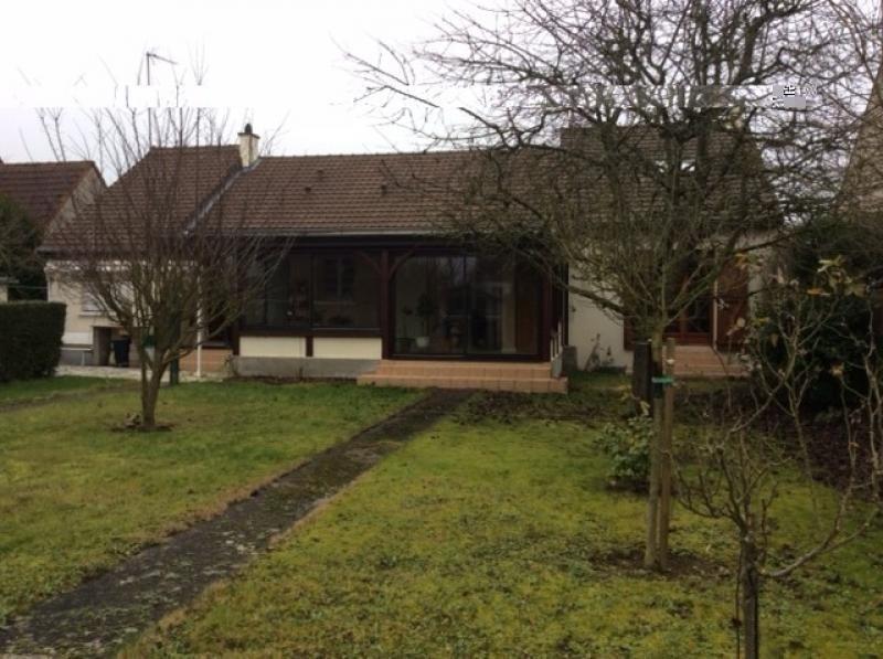 Revenda casa St amand longpre 157500€ - Fotografia 8
