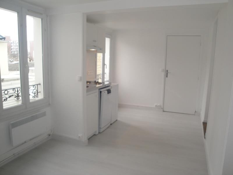 Vente appartement Houilles 193 000€ - Photo 2