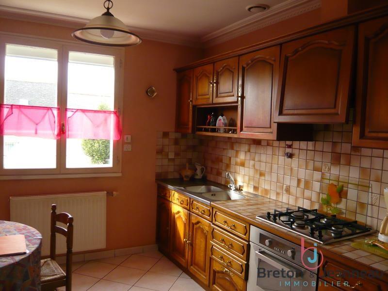 Sale house / villa Change 176800€ - Picture 4