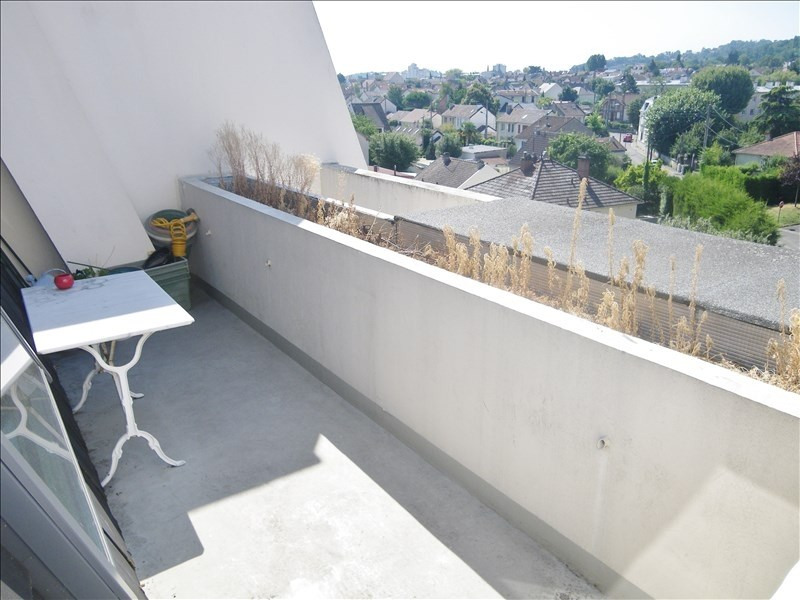 Sale apartment Sannois 210 000€ - Picture 1