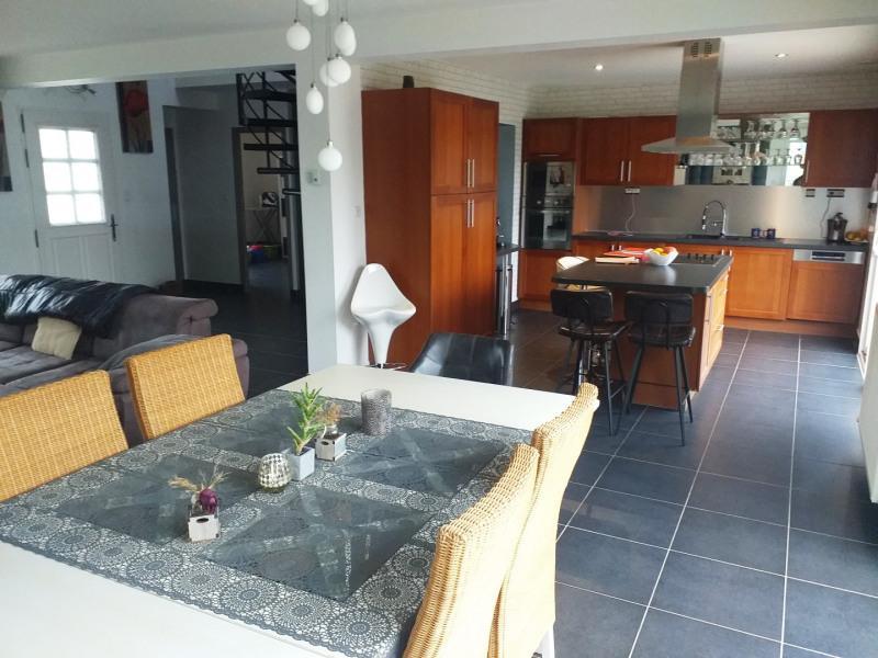 Sale house / villa Prox fléchin 256000€ - Picture 4