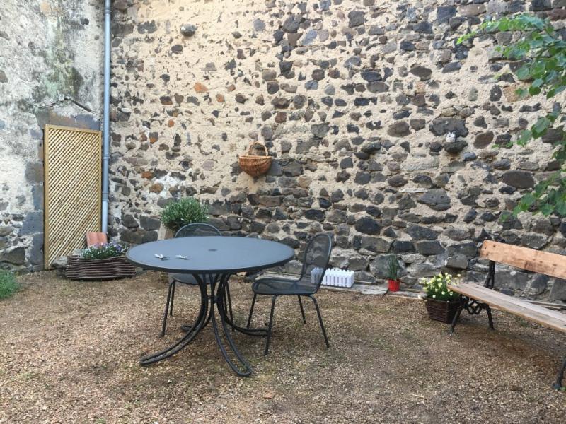 Vente maison / villa Saint saturnin 39000€ - Photo 4