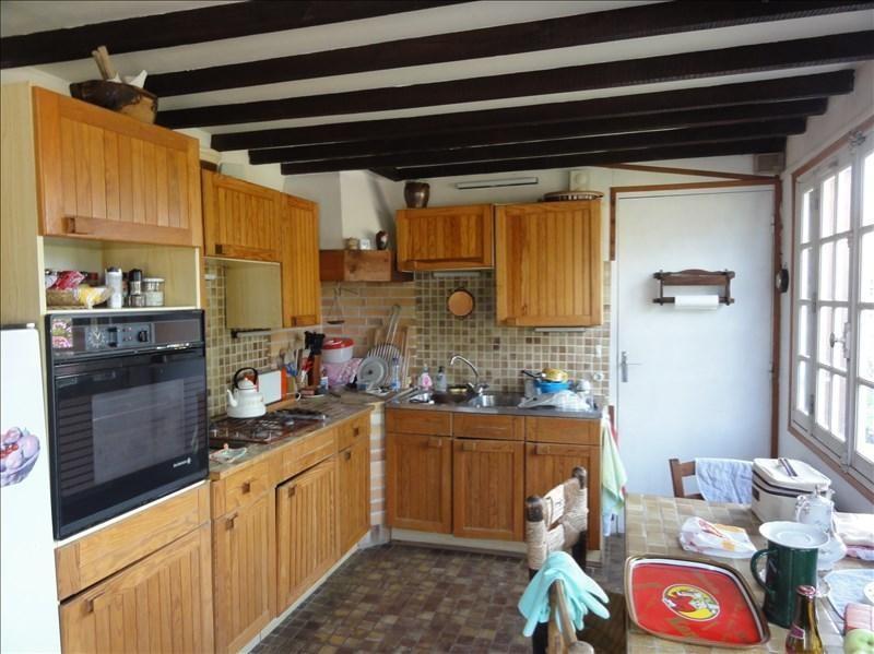 Vente maison / villa Le neubourg 163000€ - Photo 8