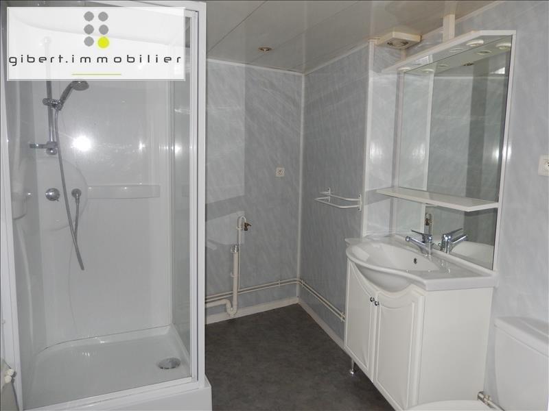 Rental apartment Le puy en velay 361,79€ CC - Picture 4