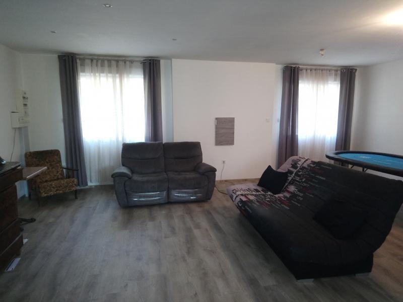 Sale house / villa Genlis 264000€ - Picture 1