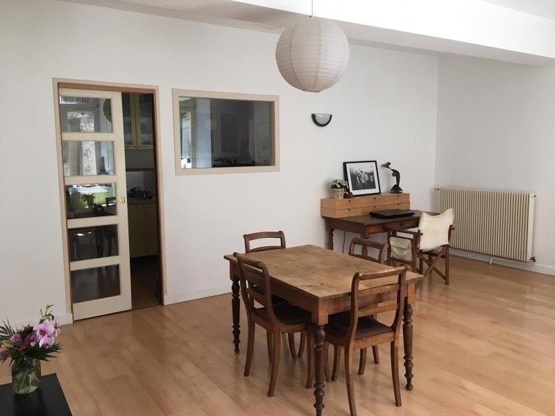 Sale apartment Vienne 200000€ - Picture 1